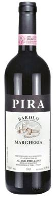 Luigi Pira, Margheria, Barolo, Serralunga d'Alba, 2016
