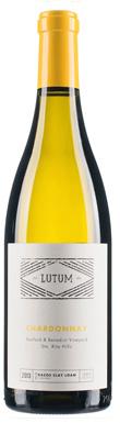 Lutum, Sanford & Benedict Chardonnay, Santa Barbara County