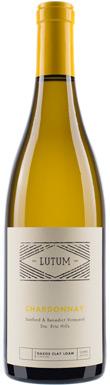 Lutum, Sanford & Benedict Vineyard Chardonnay, Santa Barbara