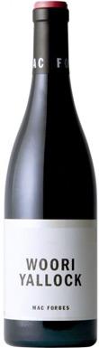 Mac Forbes, Yarra Valley, Woori Yallock Pinot Noir, 2016