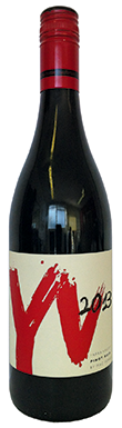 Mac Forbes, YV Pinot Noir, Yarra Valley, Victoria, 2013