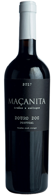 Maçanita, Douro, Douro Valley, Portugal, 2017