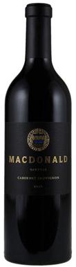 MacDonald, Napa Valley, Oakville, Cabernet Sauvignon, 2013