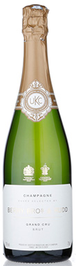 Mailly, Berry Bros. & Rudd Brut Grand Cru, Champagne, 2009