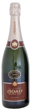 Mailly, Grand Cru, Champagne, France, 1992