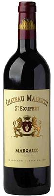 Château Malescot St Exupéry, Margaux, 3ème Cru Classé, 2018