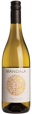 Mandala, Chardonnay, Yarra Valley, Victoria, Australia, 2016