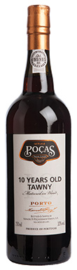 Manoel D Poças Junior, Port, 10 Year Old Tawny, Douro