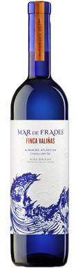 Mar de Frades, Finca Valiñas Albariño, Rías Baixas, 2015