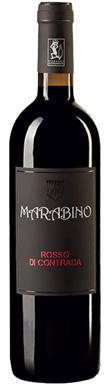 Marabino, Rosso di Contrada Don Paolo, Terre Siciliane, 2016