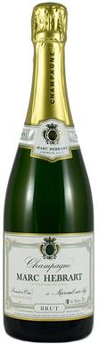 Marc Hébrart, Cuvée de Réserve Brut, Premier Cru