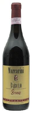 Marcarini, Barolo, La Morra, Brunate, Piedmont, Italy, 2008