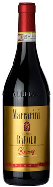 Marcarini, Brunate, Barolo, Piedmont, Italy, 2006