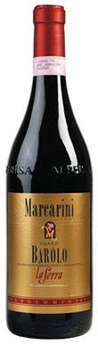 Marcarini, La Serra, Barolo, La Morra, Piedmont, Italy, 2016