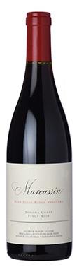 Marcassin, Blue-Slide Ridge Pinot Noir, Sonoma County