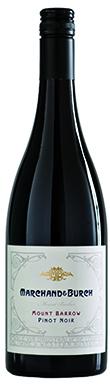 Marchand & Burch, Mount Barrow Pinot Noir, 2013