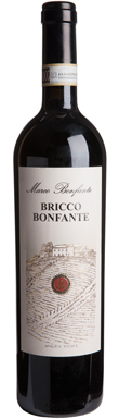 Marco Bonfante, Bricco Bonfante, Barbera d'Asti, Superiore