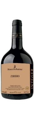 Marco De Bartoli, Integer Zibibbo, Terre Siciliane, 2017