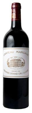 Château Margaux, Margaux, 1er Cru Classé, Bordeaux, 2012