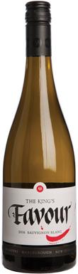 Marisco, The King's Favour Sauvignon Blanc, 2016