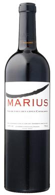 Marius, Vin de Pays Côtes Catalanes, Bordeaux, France, 2007