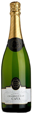 Marks & Spencer, Single Estate Chardonnay Brut Cava, Cava
