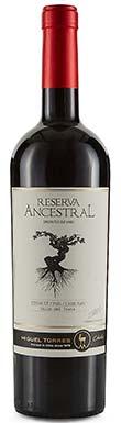 Marks & Spencer, Miguel Torres Reserva Ancestral Old Vine
