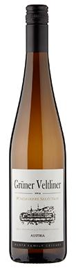 Markus Huber, Winemakers Selection Grüner Veltliner, 2014
