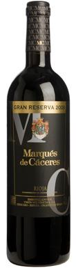 Marqués de Cáceres, Rioja, Northern Spain, Spain, 2009