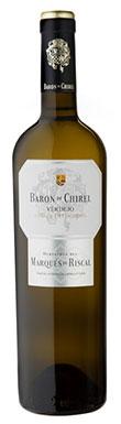 Marqués de Riscal, Barón de Chirel Viñas Centenarias