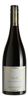 Martinborough Vineyard Marie Zelie, Pinot Noir, Marie Zelie,