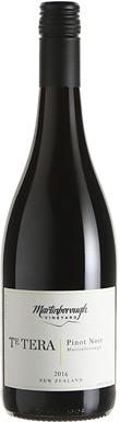Martinborough Vineyard, Te Tera Pinot Noir, Martinborough