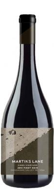 Martin's Lane, Simes Vineyard Pinot Noir, Okanagan Valley
