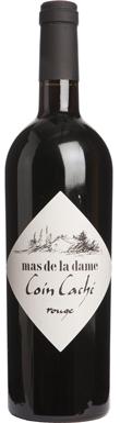 Mas de la Dame, Coin Caché Rouge, Les Baux de Provence, 2014