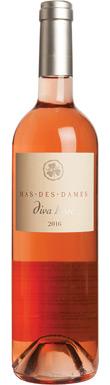 Mas des Dames, Coteaux du Languedoc, Diva Rosé, 2016