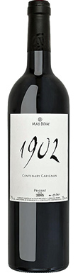 Mas Doix, 1902, Priorat, Catalonia, Spain, 2015