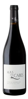 Mas Las Cabes, Organic, Côtes du Roussillon, 2013