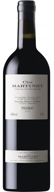 Mas Martinet, Clos Martinet, Priorat, Mainland Spain, 2015
