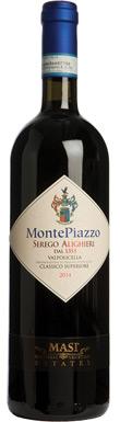 Masi, MontePiazzo Serego Alighieri, Valpolicella, Classico