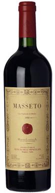 Masseto, Toscana, Tuscany, Italy, 1988