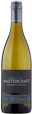 Morrisons, Workshop Wine Co Mastercraft Sauvignon Blanc