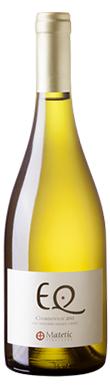 Matetic, EQ Chardonnay, San Antonio, Chile, 2013