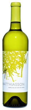 Matthiasson, White Wine, Napa Valley, California, USA, 2013