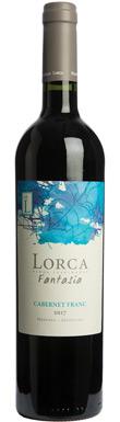 Mauricio Lorca, Fantasia Cabernet Franc, Uco Valley