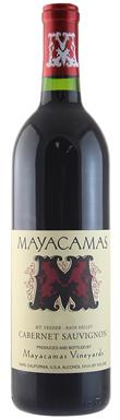 Mayacamas, Cabernet Sauvignon, Napa Valley, Mt Veeder, 2005