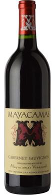 Mayacamas, Cabernet Sauvignon, Napa Valley, California, 1997