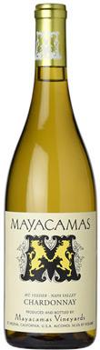 Mayacamas, Chardonnay, Napa Valley, Mt Veeder, 2017