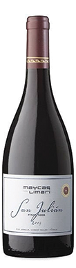 Maycas del Limarí, San Julián Pinot Noir, 2014