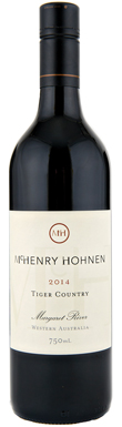 McHenry Hohnen, Tiger Country Tempranillo, Margaret River