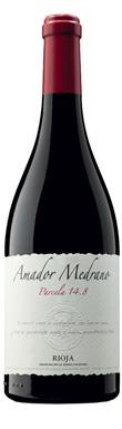 Medrano Irazu, Amador Medrano Parcela 14.8, Rioja, 2015